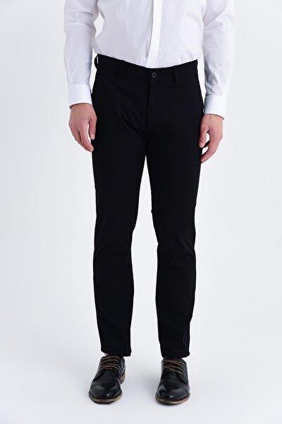 Regular Siyah Pantolon 29261019B003
