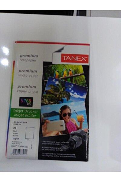 A4 Fotoğraf Kağıdı 150 gr. 25'li Fot-150a4025 1 Paket 25 Adet