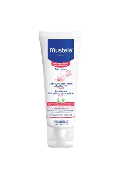 Soothing Moisturizing Cream 40 Ml