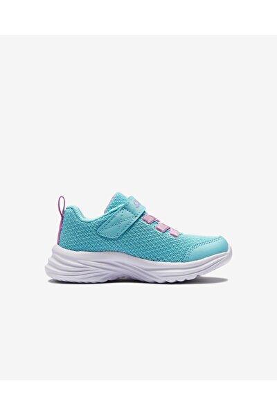DREAMY DANCER-MISS MINIMALIST Küçük Kız Çocuk Mavi Spor Ayakkabı