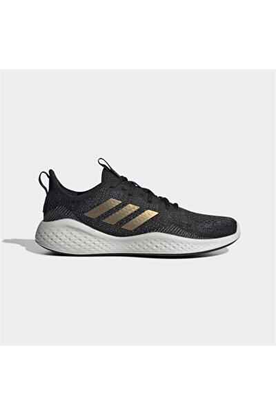 EG3675 Siyah Kadın Koşu Ayakkabısı 100531407