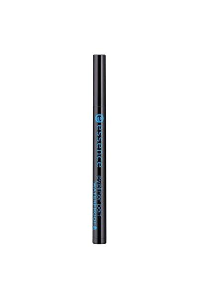 Eyeliner Pen Waterproof Suya Dayanıklı Kalem Eyeliner No 01