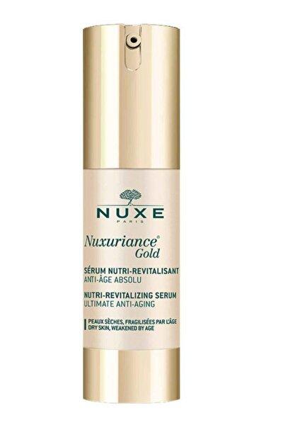 Nuxuriance Gold Nutri Revitalizing Serum 30 Ml