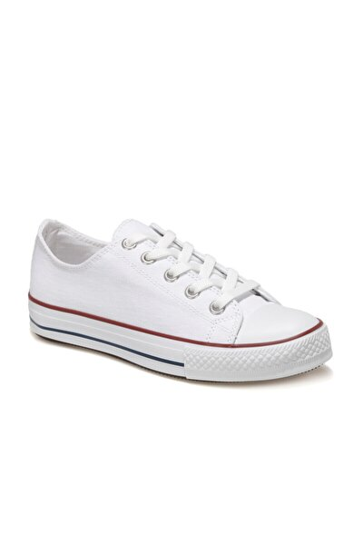 515231.G1FX Beyaz Erkek Çocuk Sneaker 101015515