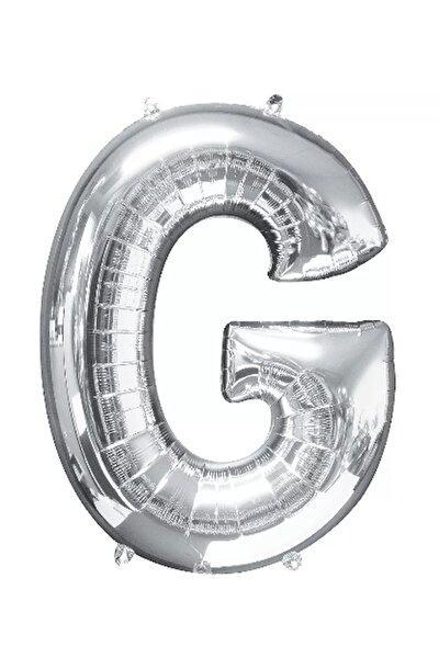 Folyo Harf Balon 40 Cm (g)