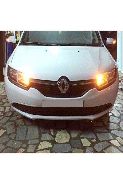Renault Symbol T20 Turuncu Gündüz Farı Ampulü Ph5523na