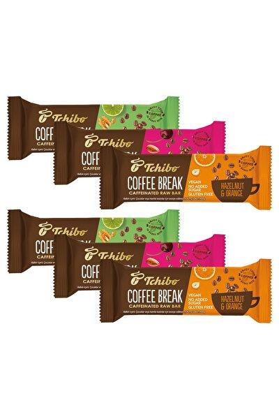 Coffee Break - Mix Kutu 40 G X 6