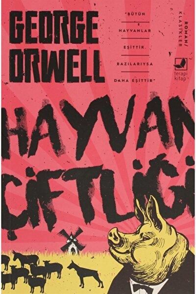 Hayvan Çiftliği - George Orwell 9786056986451