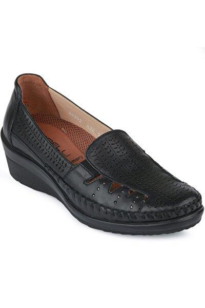 Hakiki Deri Ortopedik Ayakkabı 26-202