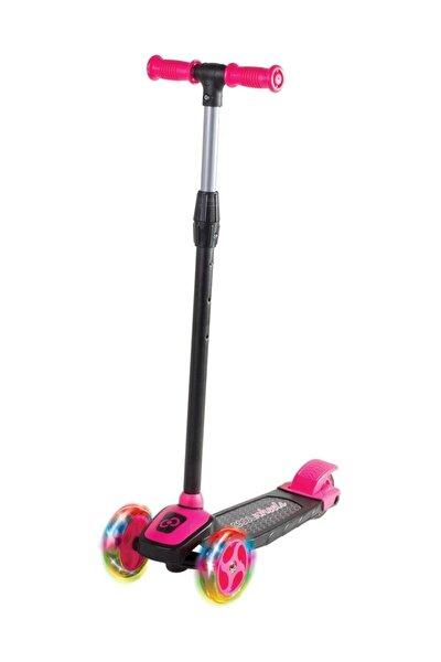 Çocuk Cool Wheels Led Işıklı 3 Tekerlekli Yükseklik Ayarlı Twist Scooter (+3 Yaş)