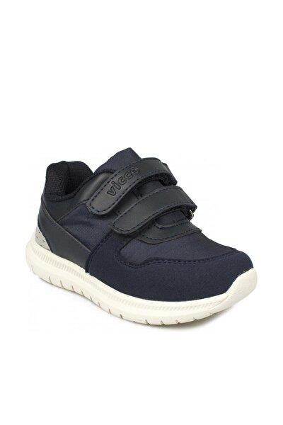 Lacivert Bebek Yürüyüş Ayakkabısı 211 346.e19k117