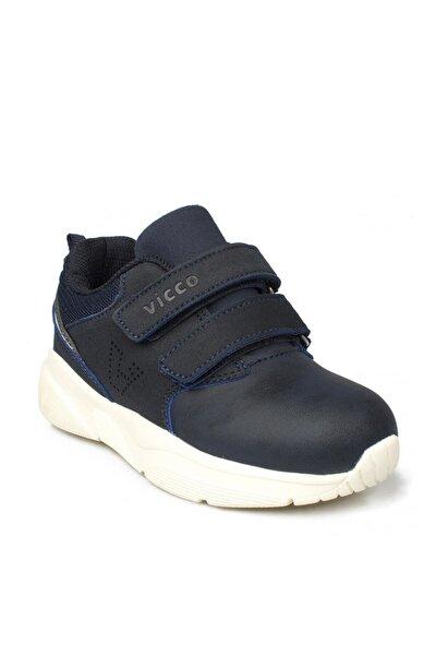 Lacivert Erkek Çocuk Yürüyüş Ayakkabısı 211 950.p19k202