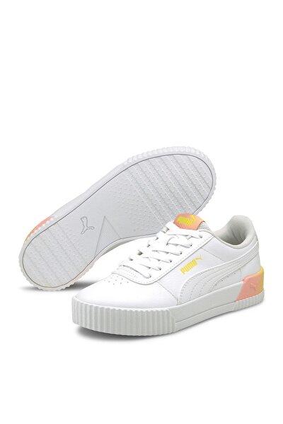 Carina Summer Kadın Günlük Spor Ayakkabı - Beyaz