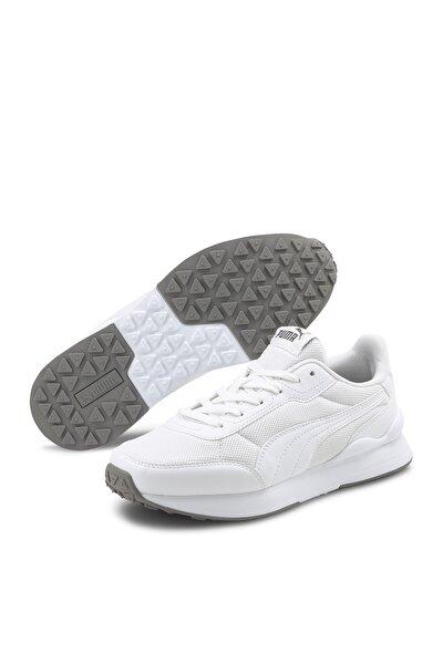 R78 FUTR DECON JR Beyaz Erkek Çocuk Sneaker Ayakkabı 101085501