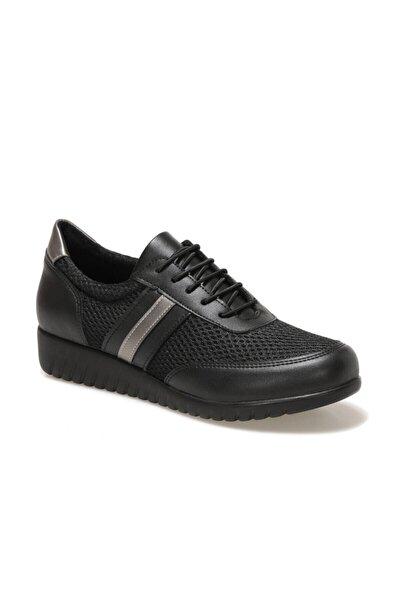 161740.Z1FX Siyah Kadın Ayakkabı 101015485