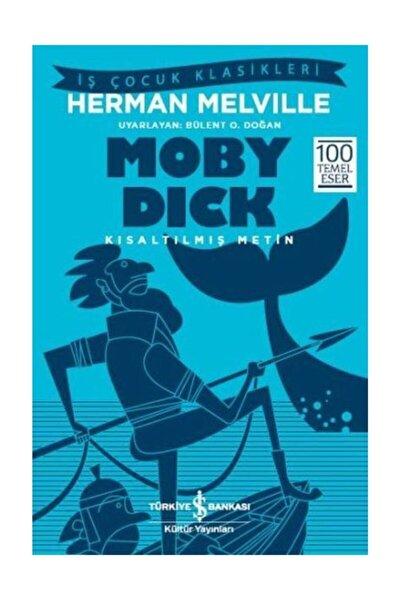 Moby Dick Kısaltılmış Metin