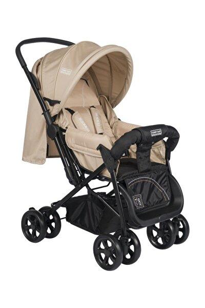 Nova Çift Yön Lüx Bebek Arabası Puset