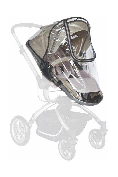 Lüx Travel Sistem Bebek Arabası Yağmurluğu
