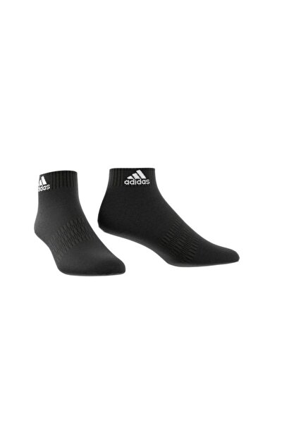 Siyah Cush Ank Çorap Dz9368