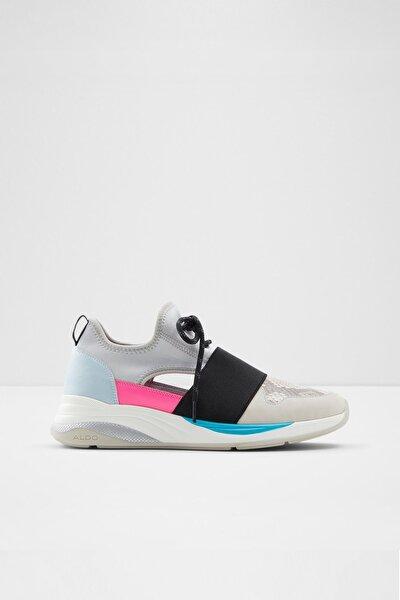 Kadın Bej Sneaker Dwıevıa