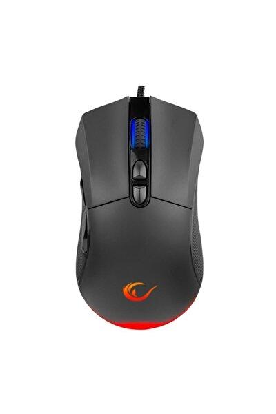 Smx-r65 Trıumph Rgb Işıklı 12400 Dpı Gaming Oyuncu Mouse
