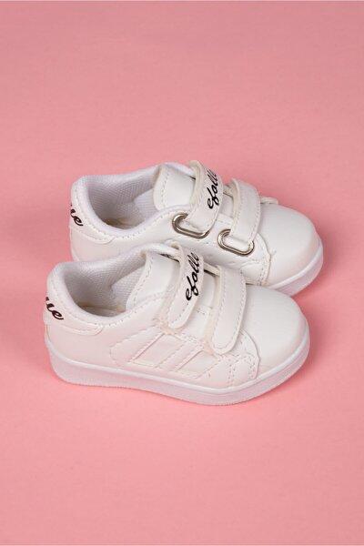 Unisex Çocuk Günlük Spor Ayakkabı 883-100