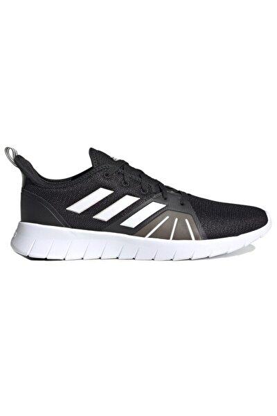 Erkek Siyah Koşu Ayakkabısı Fw1676