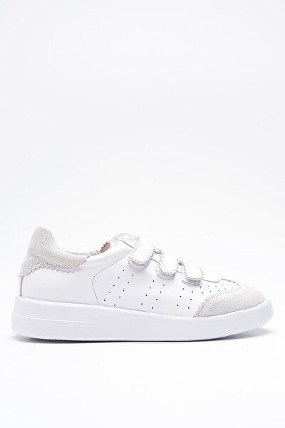 Kadın Beyaz Sneakers