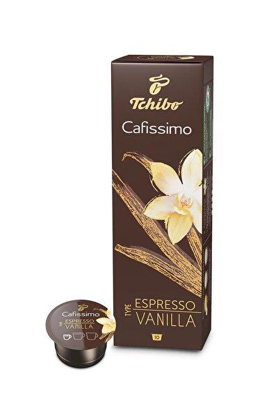 Espresso Vanilya 10'Lu Kapsül Kahve 89019
