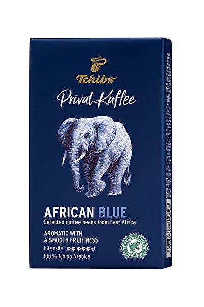 Privat Kaffee African Blue Öğütülmüş Filtre Kahve 250 G 40523