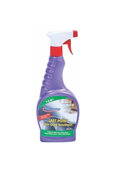 Bej Maıster Last Point - Inox Ocak Temizleyici 500 ml