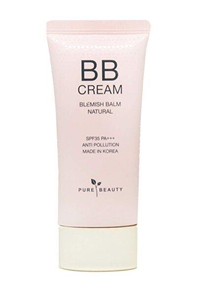 Bb Krem Spf 35 40 ml (Natural) 4894532590353