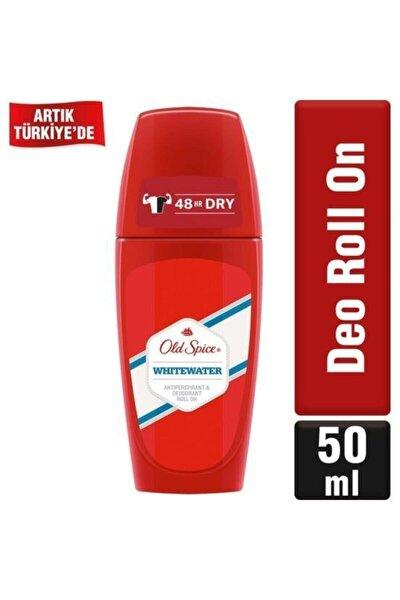 Old Spıce Rollon Deodorant Whıtewater 50 ml