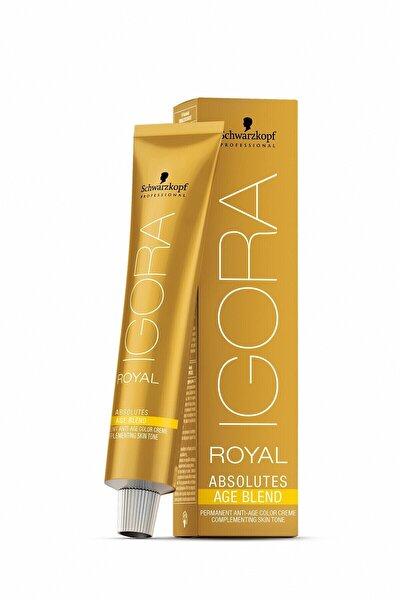 Saç Boyası -Royal Absolutes 7-560 Kumral-Altın Çikolata 4045787283143