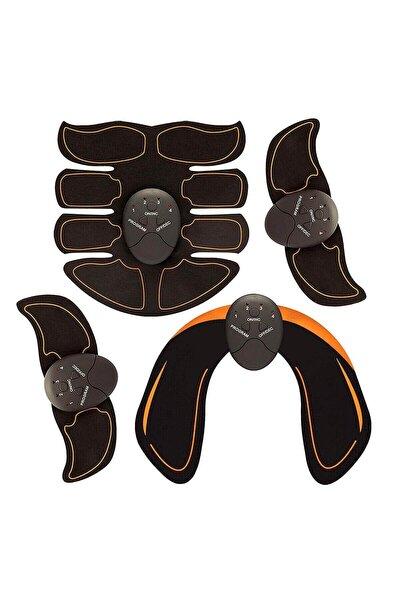 Ems Vücut Geliştirme Cihazı - Kol - Bacak - Kalça Zayıflatma Aleti