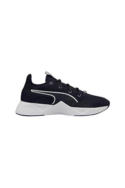 Incite Fs Wns Siyah Beyaz Kadın Sneaker Ayakkabı 100407809