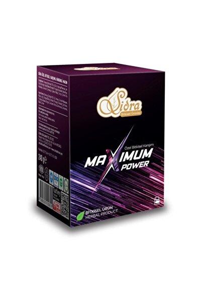 maxımum Power 240 Gr (16 Servis) -bitkisel Karışımlı Macun