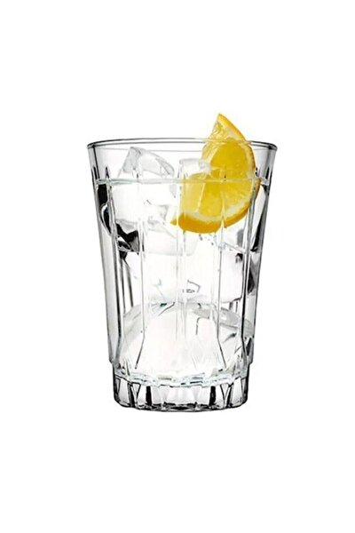 520062 Nessie Su Ve Meşrubat Bardağı 260 Cc 6 Lı - Yok