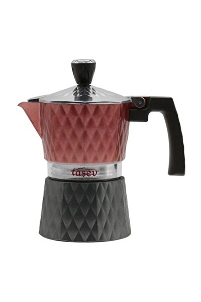 Diamante Moka Pot 6 Fincan