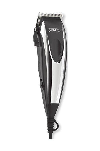 Erkek Siyah 9243 Home Pro Kablolu Saç Sakal Kesme Makinesi 09243-2616