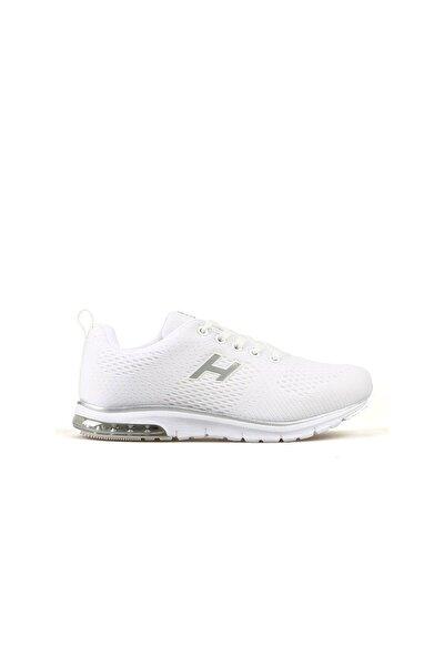 Hammerjack Kadın Spor Ayakkabı Beyaz 20023-g