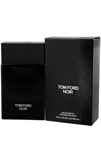 Noir Edp 100 ml Erkek Parfüm