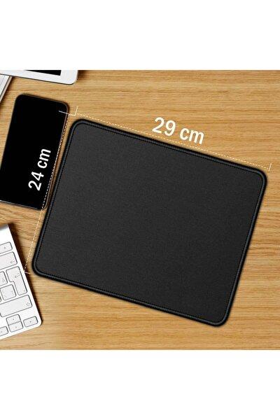 Dikişli Kaymaz Taban Medium 29*24 Cm Mousepad