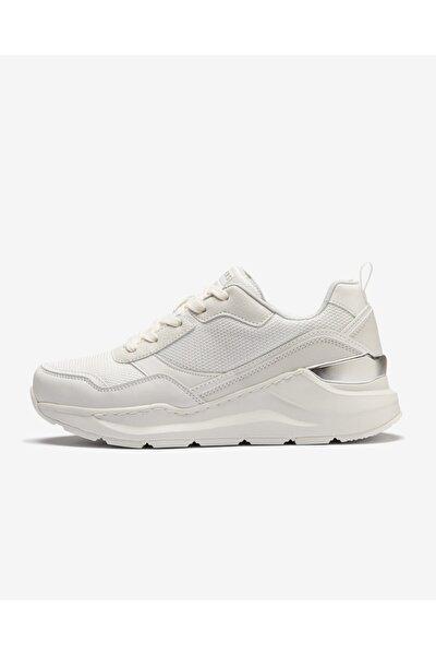 ROVINA - CLEAN SHEEN Kadın Beyaz Spor Ayakkabı