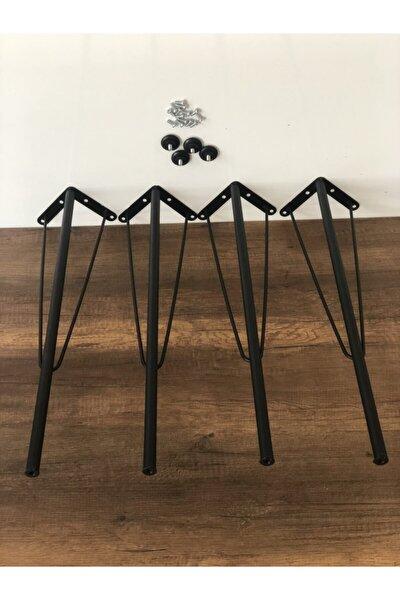 Masa Ayağı Metal 72 cm