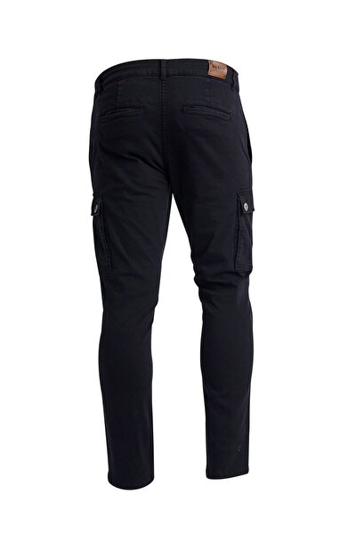 Siyah Erkek Pantolon MADISON PANT NIGHT