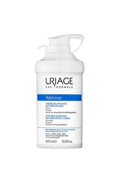 Xemose Lipid-replenishing Anti-ırritation Cream 400 ml