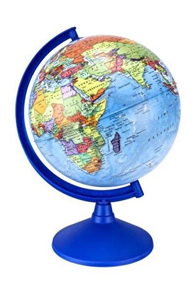 Dünya Küre 30 Cm. Çap Siyasi