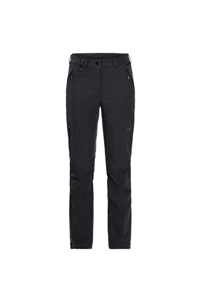 Kadın Siyah Activate XT  Pantolon