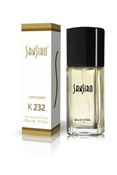 K232 Kadın Parfüm 50 Ml